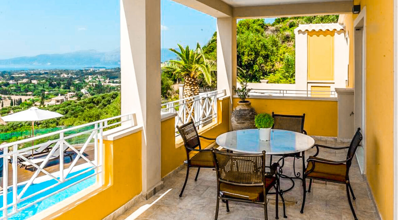 Sea View Villa Corfu Island, Corfu Homes for Sale 16