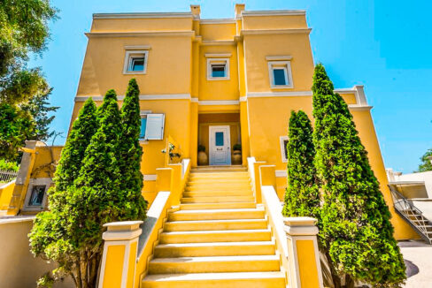 Sea View Villa Corfu Island, Corfu Homes for Sale 17