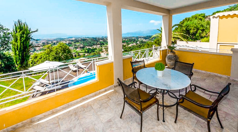 Sea View Villa Corfu Island, Corfu Homes for Sale 18