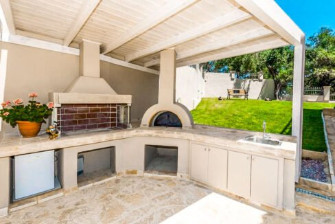 Sea View Villa Corfu Island, Corfu Homes for Sale 19