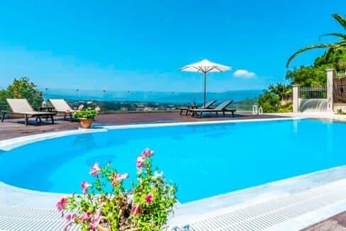Sea View Villa Corfu Island, Corfu Homes for Sale 2