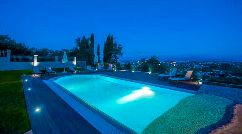 Sea View Villa Corfu Island, Corfu Homes for Sale 20