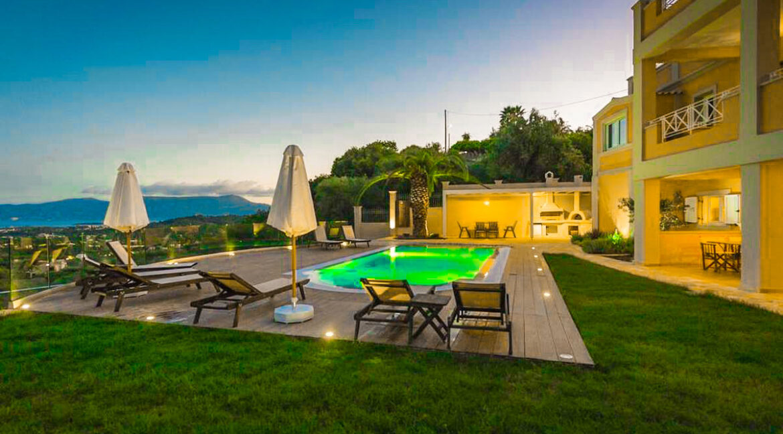 Sea View Villa Corfu Island, Corfu Homes for Sale 22