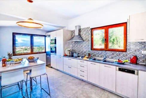 Sea View Villa Corfu Island, Corfu Homes for Sale 24