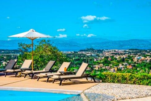 Sea View Villa Corfu Island, Corfu Homes for Sale 30