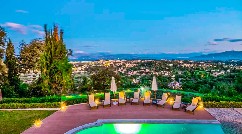 Sea View Villa Corfu Island, Corfu Homes for Sale 31