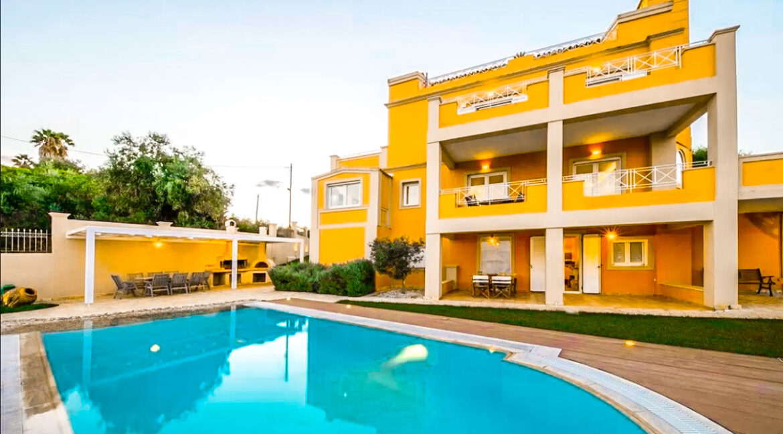 Sea View Villa Corfu Island, Corfu Homes for Sale 32