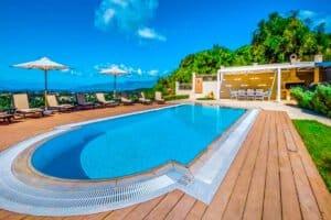 Sea View Villa Corfu Island, Corfu Homes for Sale