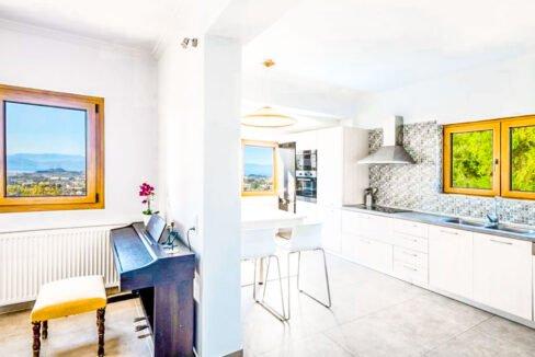 Sea View Villa Corfu Island, Corfu Homes for Sale 34