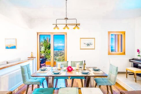 Sea View Villa Corfu Island, Corfu Homes for Sale 35