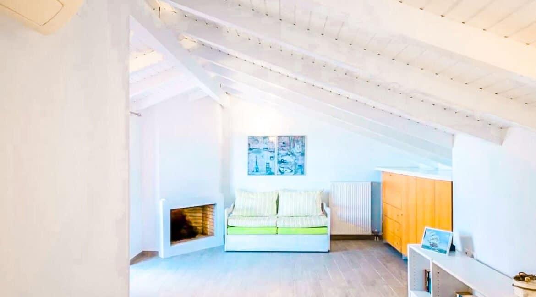 Sea View Villa Corfu Island, Corfu Homes for Sale 38