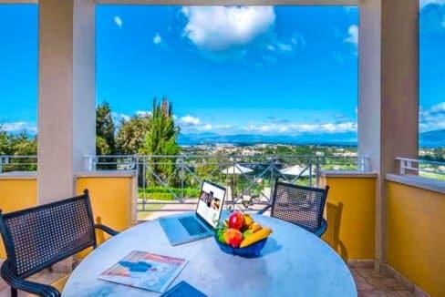Sea View Villa Corfu Island, Corfu Homes for Sale 39
