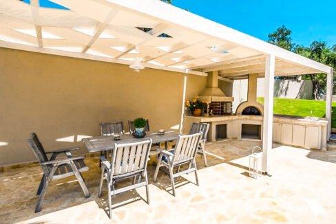 Sea View Villa Corfu Island, Corfu Homes for Sale 4