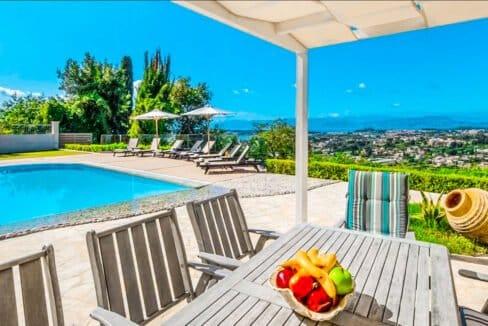Sea View Villa Corfu Island, Corfu Homes for Sale 40