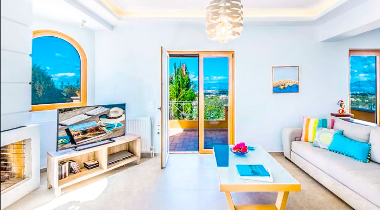Sea View Villa Corfu Island, Corfu Homes for Sale 41