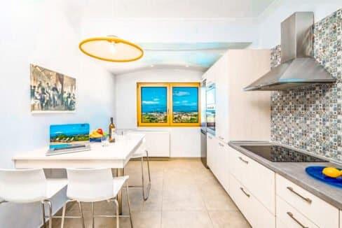 Sea View Villa Corfu Island, Corfu Homes for Sale 43