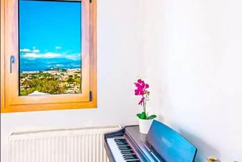Sea View Villa Corfu Island, Corfu Homes for Sale 44