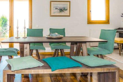 Sea View Villa Corfu Island, Corfu Homes for Sale 5