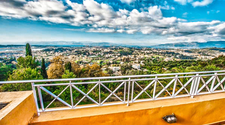 Sea View Villa Corfu Island, Corfu Homes for Sale 7