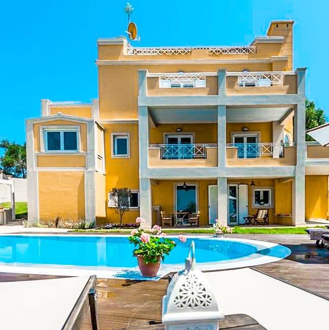 Sea View Villa Corfu Island, Corfu Homes for Sale 9