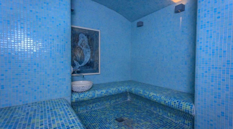 Sea View Villa East Corfu Greece For Sale, Corfu Villas for sale 12