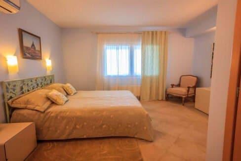 Sea View Villa East Corfu Greece For Sale, Corfu Villas for sale 17