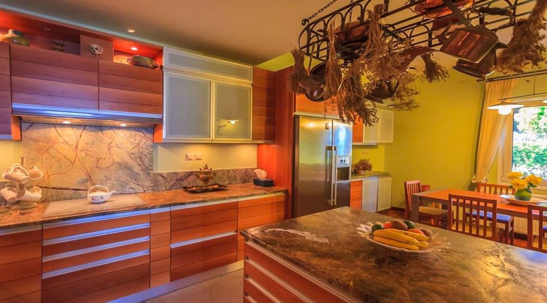 Sea View Villa East Corfu Greece For Sale, Corfu Villas for sale 21