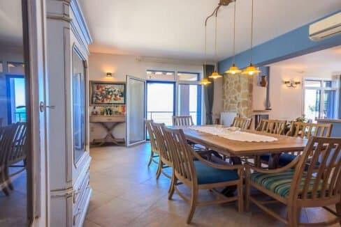 Sea View Villa East Corfu Greece For Sale, Corfu Villas for sale 23