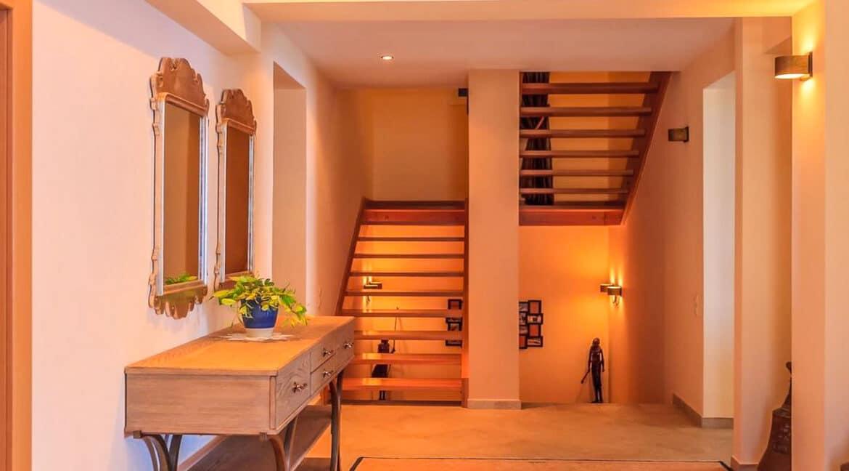 Sea View Villa East Corfu Greece For Sale, Corfu Villas for sale 26