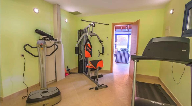 Sea View Villa East Corfu Greece For Sale, Corfu Villas for sale 3