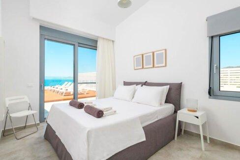 Sea View Villa Lindos Rhodes Greece For Sale, Properties Rodos Greece 11