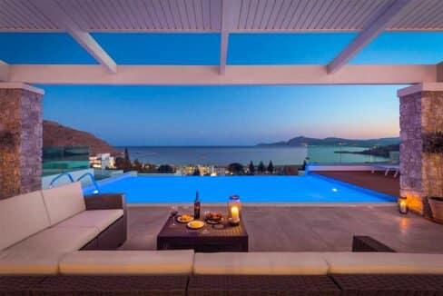 Sea View Villa Lindos Rhodes Greece For Sale, Properties Rodos Greece 14
