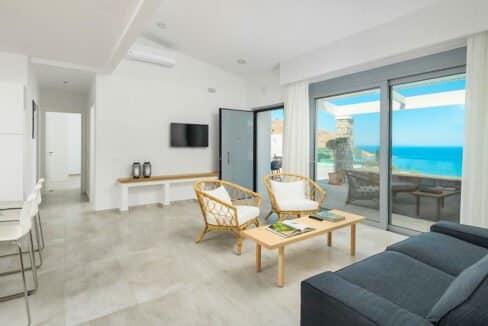 Sea View Villa Lindos Rhodes Greece For Sale, Properties Rodos Greece 2