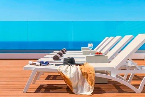 Sea View Villa Lindos Rhodes Greece For Sale, Properties Rodos Greece 23