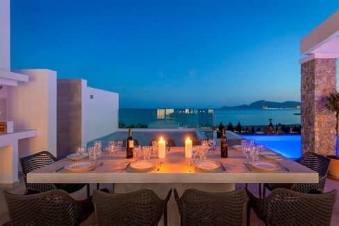 Sea View Villa Lindos Rhodes Greece For Sale, Properties Rodos Greece 25