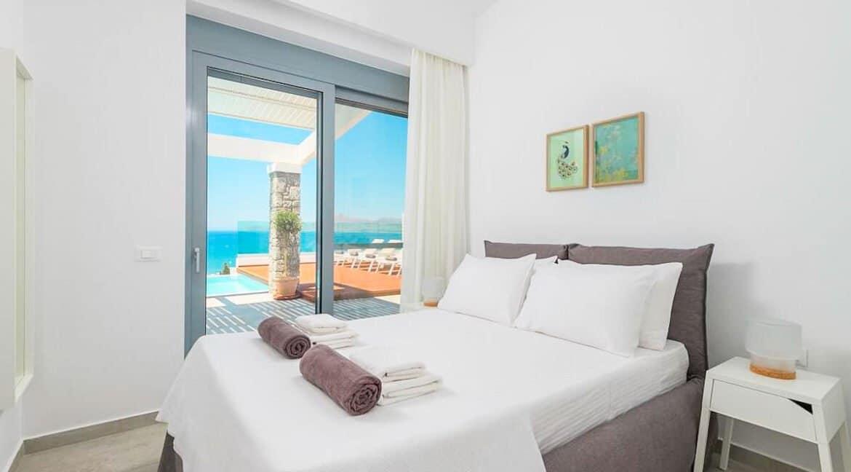 Sea View Villa Lindos Rhodes Greece For Sale, Properties Rodos Greece 5