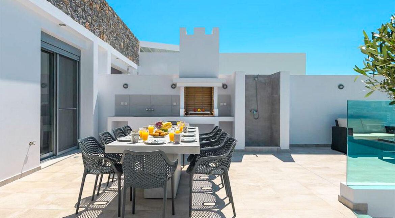 Sea View Villa Lindos Rhodes Greece For Sale, Properties Rodos Greece 8