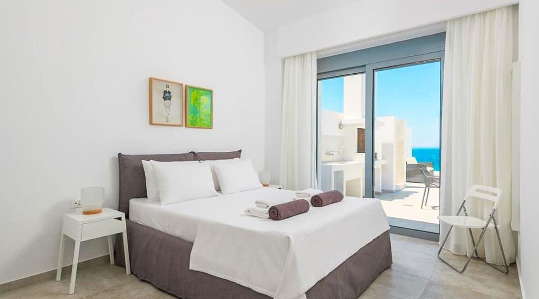 Sea View Villa Lindos Rhodes Greece For Sale, Properties Rodos Greece 9