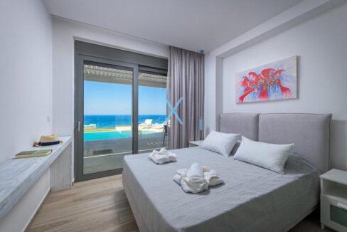 Sea View Villas Rhodes Greece, Lindos. Luxury Properties for Sale Rodos Greece 11