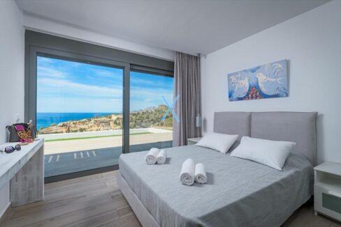 Sea View Villas Rhodes Greece, Lindos. Luxury Properties for Sale Rodos Greece 15