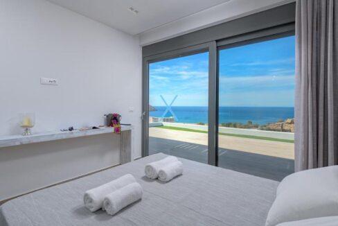 Sea View Villas Rhodes Greece, Lindos. Luxury Properties for Sale Rodos Greece 17