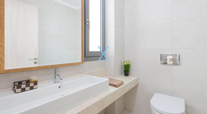 Sea View Villas Rhodes Greece, Lindos. Luxury Properties for Sale Rodos Greece 19