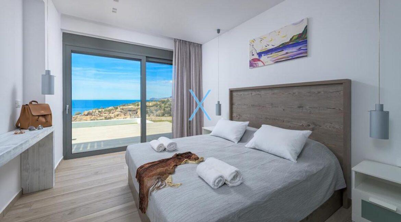 Sea View Villas Rhodes Greece, Lindos. Luxury Properties for Sale Rodos Greece 20