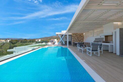 Sea View Villas Rhodes Greece, Lindos. Luxury Properties for Sale Rodos Greece 24