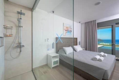 Sea View Villas Rhodes Greece, Lindos. Luxury Properties for Sale Rodos Greece 26