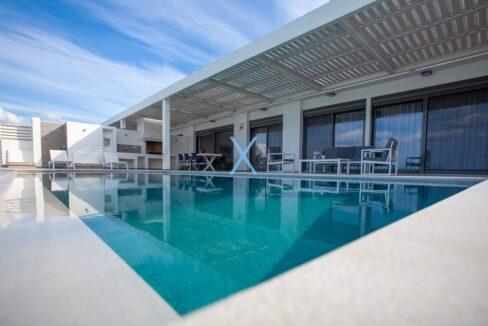 Sea View Villas Rhodes Greece, Lindos. Luxury Properties for Sale Rodos Greece 6
