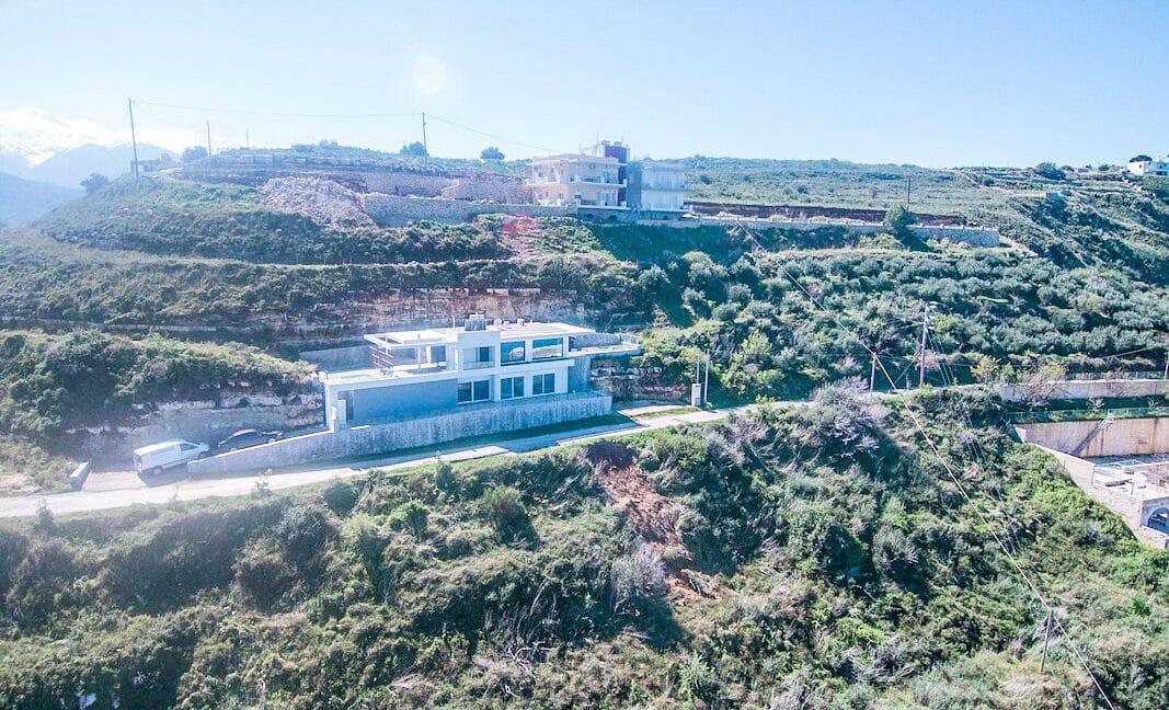 Seaview Villa for sale in Crete. Crete Properties for sale 1