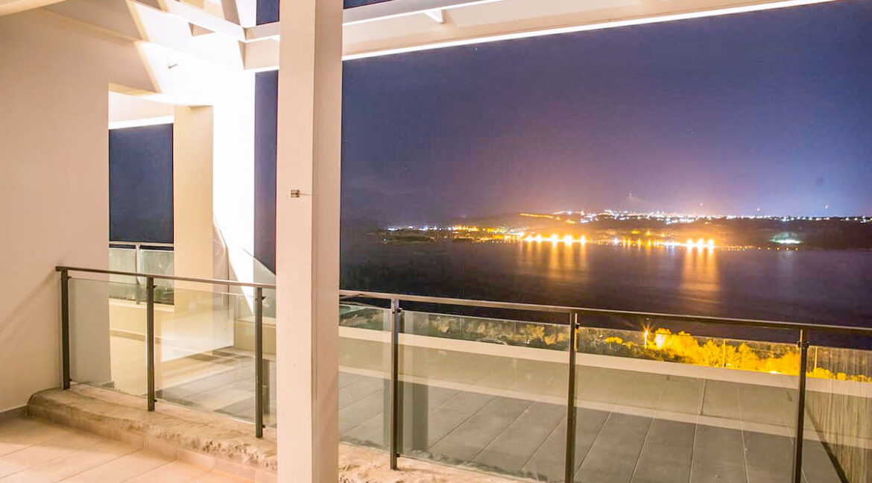 Seaview Villa for sale in Crete. Crete Properties for sale 13