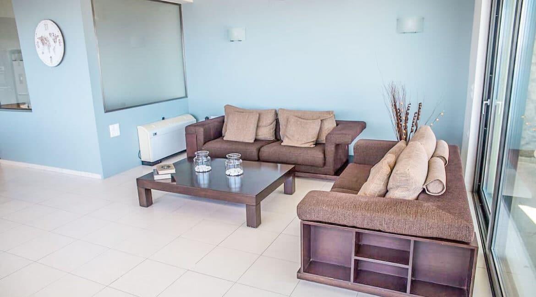 Seaview Villa for sale in Crete. Crete Properties for sale 16
