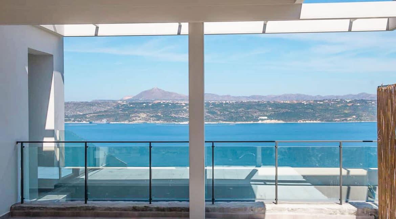 Seaview Villa for sale in Crete. Crete Properties for sale 17